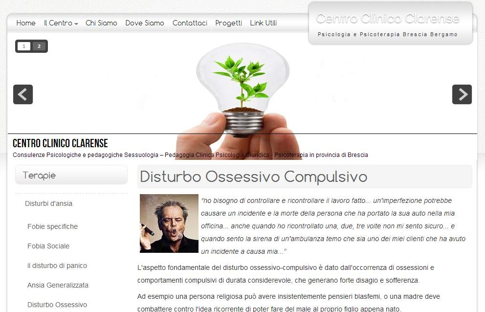 Centro Clinico Clarense