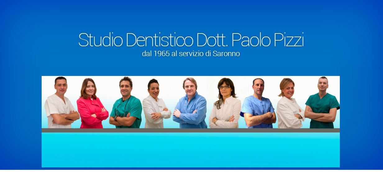 Dentista a Saronno