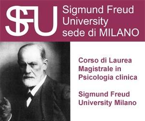 ADV e SEO Sigmud Freud Milano