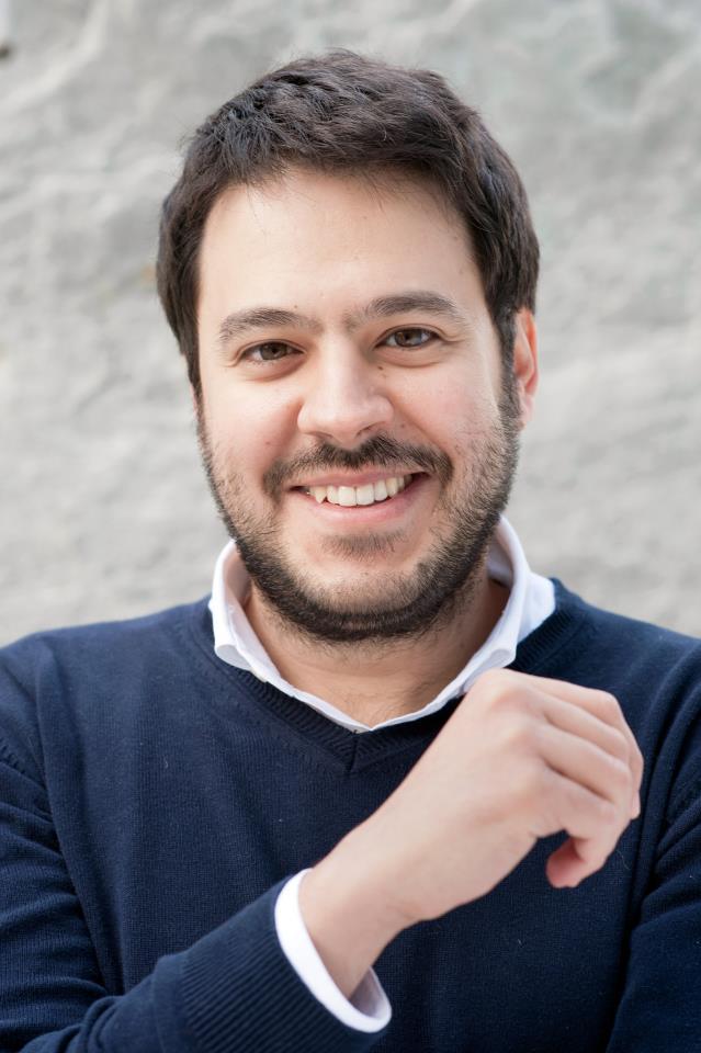 Realizzazione Sito Daniele Nahum | Politico