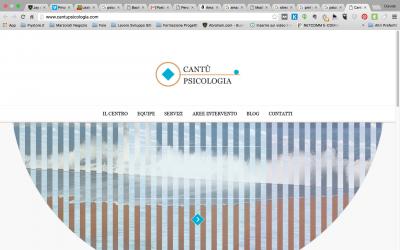 Consulenza SEO per Centro di psicologia a Cantù