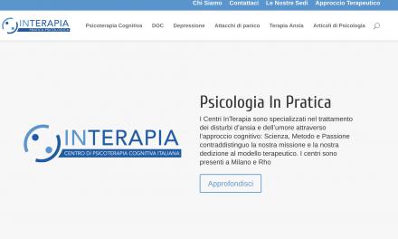 Centro di Psicologia InTerapia