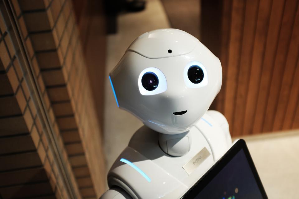 Bot e il lavoro dello psicologo