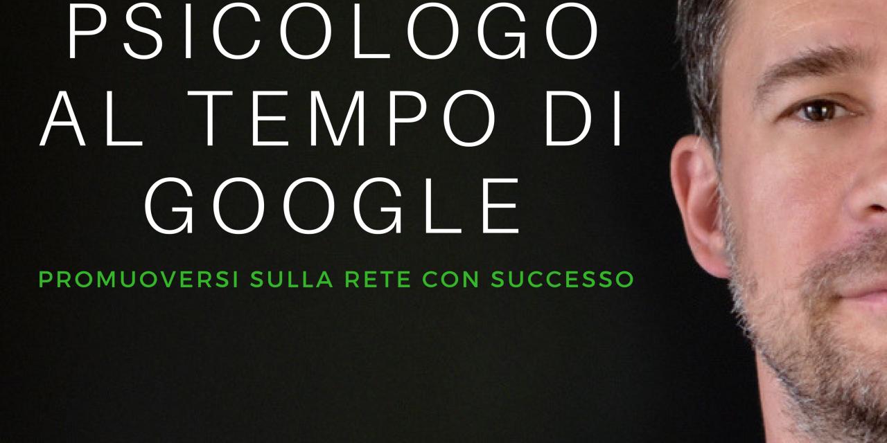 EP 11 – PODCAST – Intervista a Gennaro Romagnoli Psinel – LO PSICOLOGO AI TEMPI DI GOOGLE