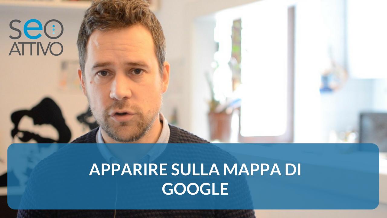Come Creare una Mappa su Google