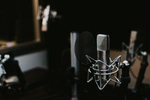 registrare un pùodcast