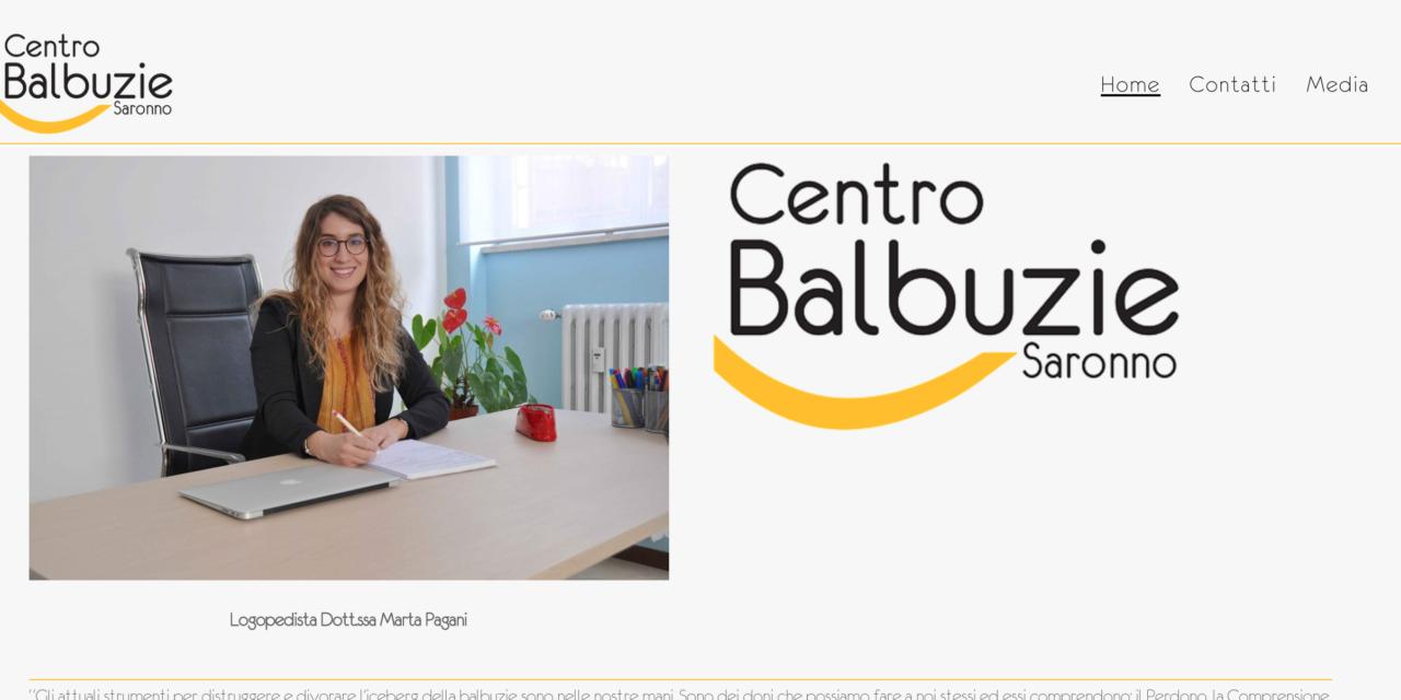 Centro Balbuzie
