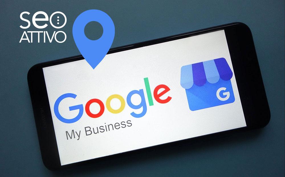 Google My Business: come far conoscere la tua attività