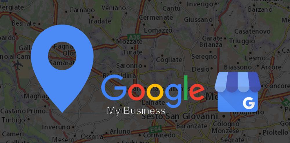 Posizionamento Google My Business