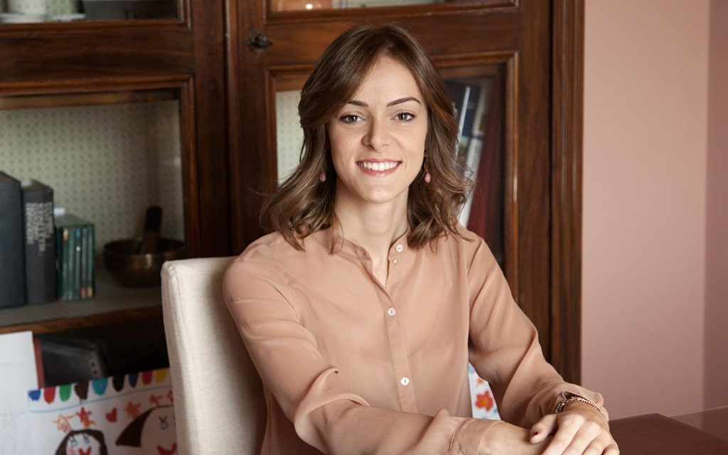 Psicologa Chiara zani