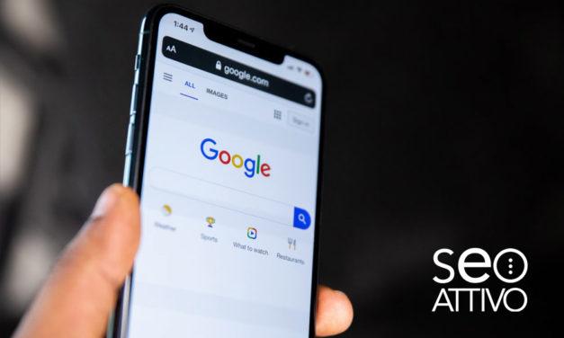 Google Mobile First Index: addio all'indicizzazione dei contenuti desktop